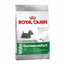 Royal Canin Mini Dermacomfort, 2 кг