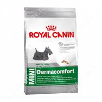 Royal Canin Mini Dermacomfort, 4 кг
