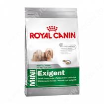 Royal Canin Mini Exigent, 4 кг