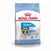 Royal Canin Mini Junior, 0,8 кг