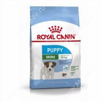 Royal Canin Mini Junior, 4 кг