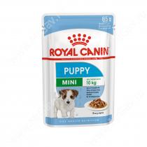 Royal Canin Mini Puppy, 85 г