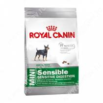 Royal Canin Mini Sensible, 0,8 кг