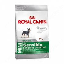 Royal Canin Mini Sensible, 4 кг