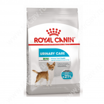 Royal Canin Mini Urinary Care, 1 кг