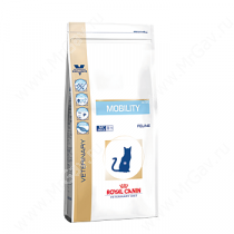 Royal Canin Mobility MC28 Feline, 2 кг
