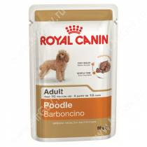 Royal Canin Poodle, 85 г