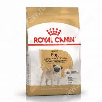 Royal Canin Pug, 1,5 кг
