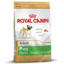 Royal Canin Pug, 7,5 кг