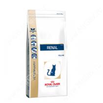 Royal Canin Renal RF23 Feline, 4 кг
