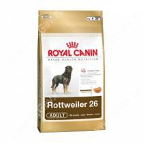 Royal Canin Rottweiler, 12 кг