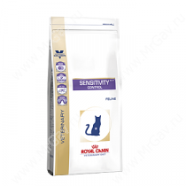 Royal Canin Sensitivity Control SC 27 Feline, 1,5 кг