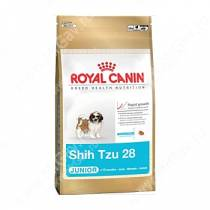 Royal Canin Shih Tzu Junior, 0,5 кг