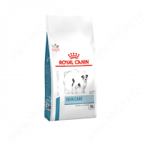 Royal Canin Skin Care Small Dog, 4 кг