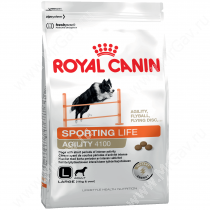 Royal Canin Sporting Life Agility Large Dog