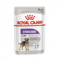 Royal Canin Sterilised, 85 г