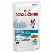 Royal Canin Urban Life Adult, 150 г