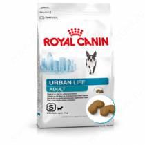 Royal Canin Urban Life Adult Small Dog