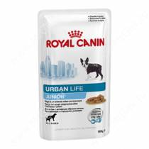 Royal Canin Urban Life Junior, 150 г