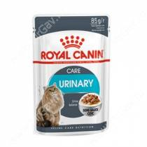 Royal Canin Urinary Care (в соусе), 85 г