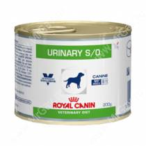 Royal Canin Urinary S/O Canin
