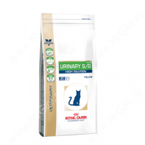 Royal Canin Urinary S/O High Dilution UHD34