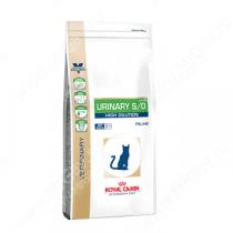 Royal Canin Urinary S/O High Dilution UHD 34 Feline, 7 кг
