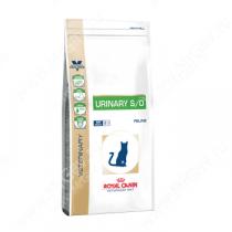 Royal Canin Urinary S/O LP 34 Feline, 7 кг