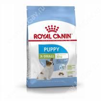 Royal Canin X-Small Junior, 1,5 кг