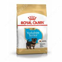 Royal Canin Yorkshire Terrier Junior, 1,5 кг