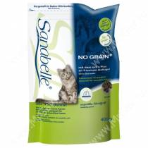Sanabelle Adult Cat No Grain