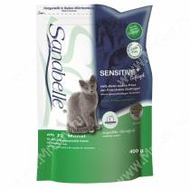 Sanabelle Adult Cat Sensitive Chicken