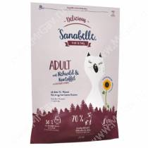 Sanabelle Delicious Adult с косулей и картофелем