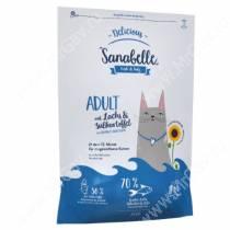Sanabelle Delicious Adult с лососем и бататом
