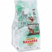 Savarra Cat Hairball с уткой