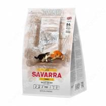 Savarra Cat Large Breed с индейкой