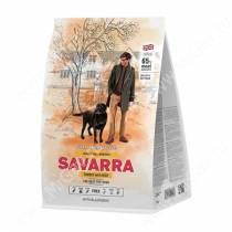 Savarra Dog Adult с индейкой