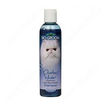 Шампунь для кошек Bio-Groom Purrfect White, 237 мл