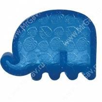 Слон Kong Squeezz ZOO, большой