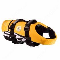 Спасательный жилет EzyDog DFD Standart, М, желтый