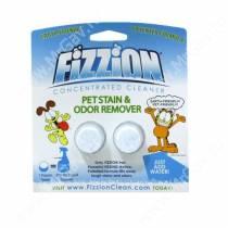 Средство для удаления пятен и запаха Fizzion, 2 шт.