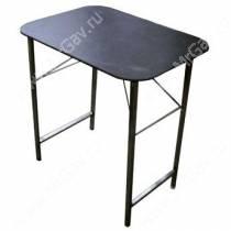 Стол для груминга Данко складной упрощенный вариант, 75 см*50 см*75 см