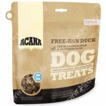 Сублимированное лакомство для собак Acana Duck, 35 г