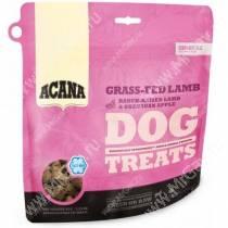 Сублимированное лакомство для собак Acana Lamb, 35 г
