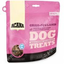 Сублимированное лакомство для собак Acana Lamb, 92 г