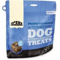 Сублимированное лакомство для собак Acana Pacific pilchard , 92 г