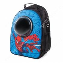 Сумка-рюкзак Triol Marvel Человек-паук, 45 см*32 см*23 см