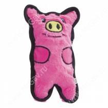 Свинка без наполнителя Petstages OH Invinc Mini, 12 см