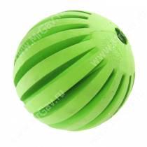 Танзанийский мяч JW Tanzanian Mountain Ball из каучука, средний, зеленый