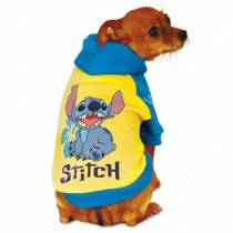 Толстовка Triol Disney Stitch, XS